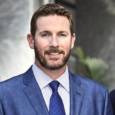 David Kron, Kron & Polis Financial Group of Wells Fargo Advisors, PhiladelphiaPA