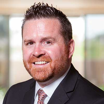 Trevor Wilde, Wilde Wealth Management Group, ScottsdaleAZ