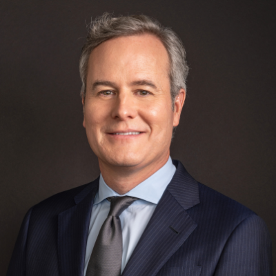 Patrick Dwyer, Merrill Lynch - Private Banking & Investment Group, MiamiFL