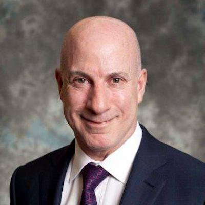 Richard Zinman Morgan Stanley, , New YorkNY