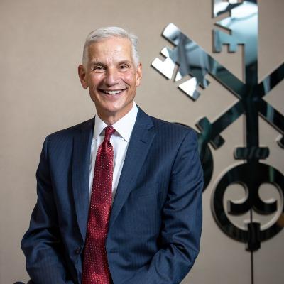 Michael Matthews, UBS Private Wealth Management, BellevueWA
