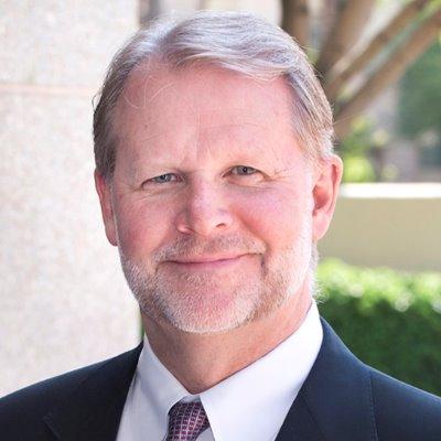 James Marten Merrill Lynch, , PhoenixAZ