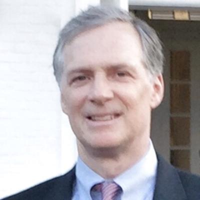Thomas Markey Morgan Stanley, , StamfordCT