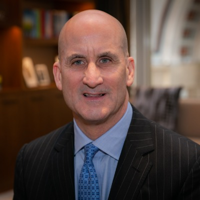 Peter Noonan J.P. Morgan Wealth Management, , BostonMA