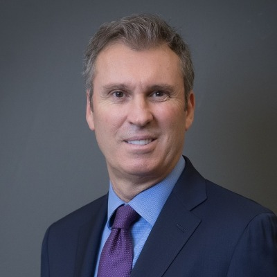 Greg Onken, J.P. Morgan Securities, San FranciscoCA