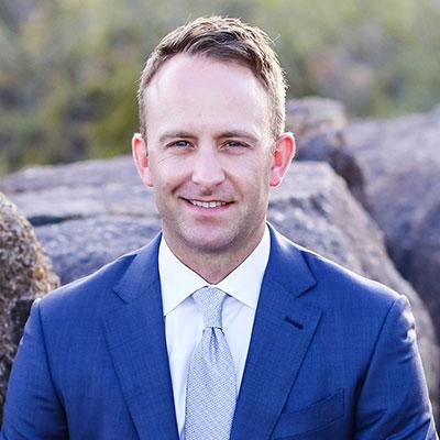 Jacob Duffy Robert W. Baird, , ScottsdaleAZ