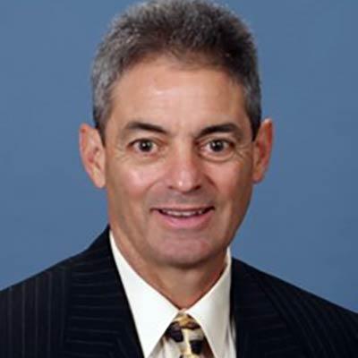 Robert Gallo, Merrill Lynch, Walnut CreekCA