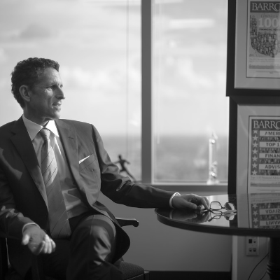 Eric Salmansohn, Morgan Stanley Wealth Management, PhiladelphiaPA