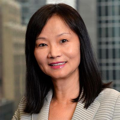 Barbara  Yee, Morgan Stanley, New York NY