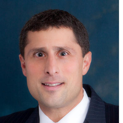 Michael Ricca, Morgan Stanley Wealth Management, Florham ParkNJ