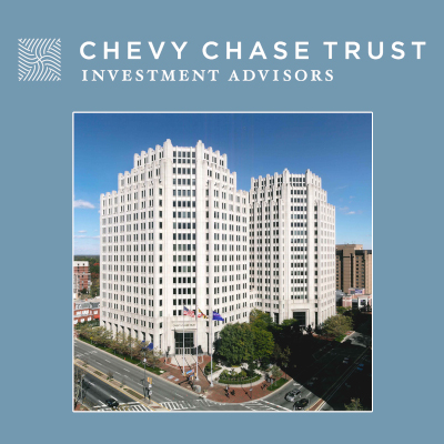 Chevy Chase Trust , , BethesdaMD