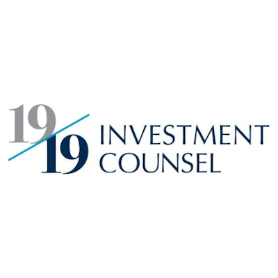 1919 Investment Counsel , , BaltimoreMD