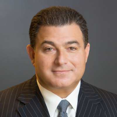 Jay Canell J.P. Morgan Wealth Management, , New YorkNY