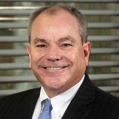 Daniel O'Connell, Merrill Lynch, Garden CityNY