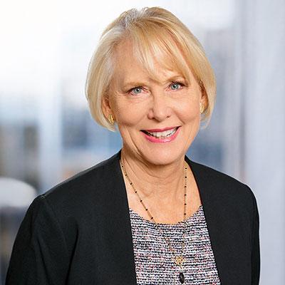 Churchill Management Group Eileen Holmes, , Los AngelesCA