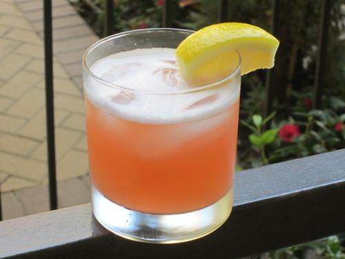 Hawaiian Vodka #1