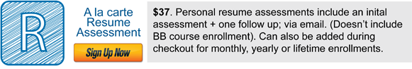 BartendingProgram optionsresume BB Enrollment