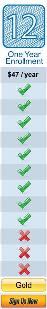 BartendingProgram optionsyear BB Enrollment