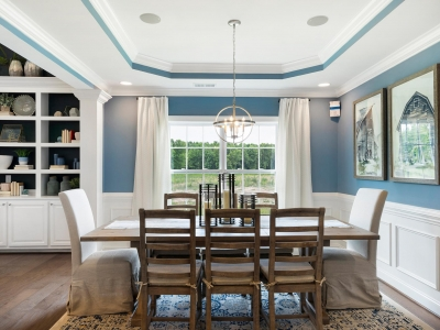 Photo Gallery | New Homes in Raleigh, NC | Royal Oaks Homes