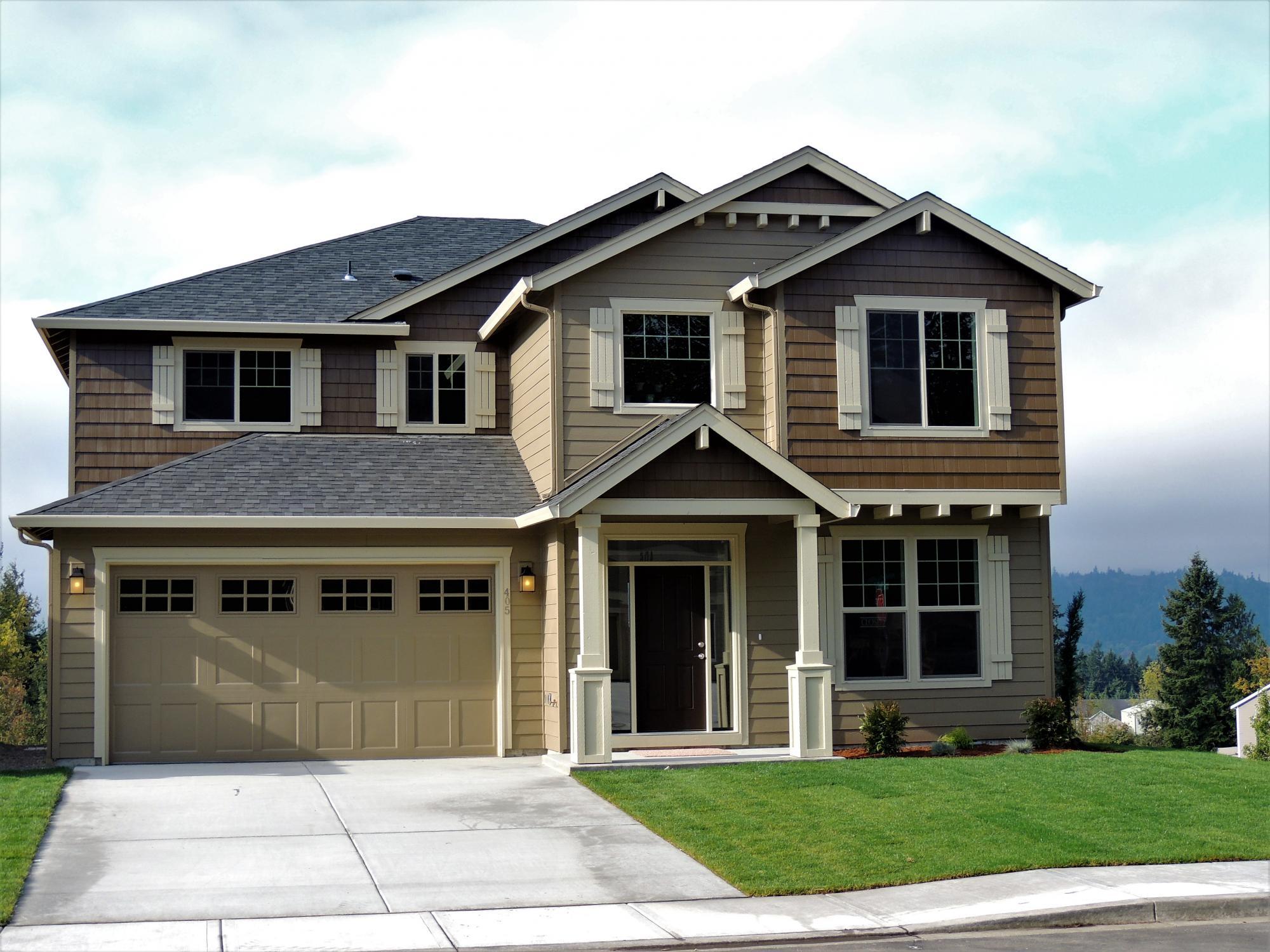 Stoneridge homes vancouver wa avie home for Stoneridge builders