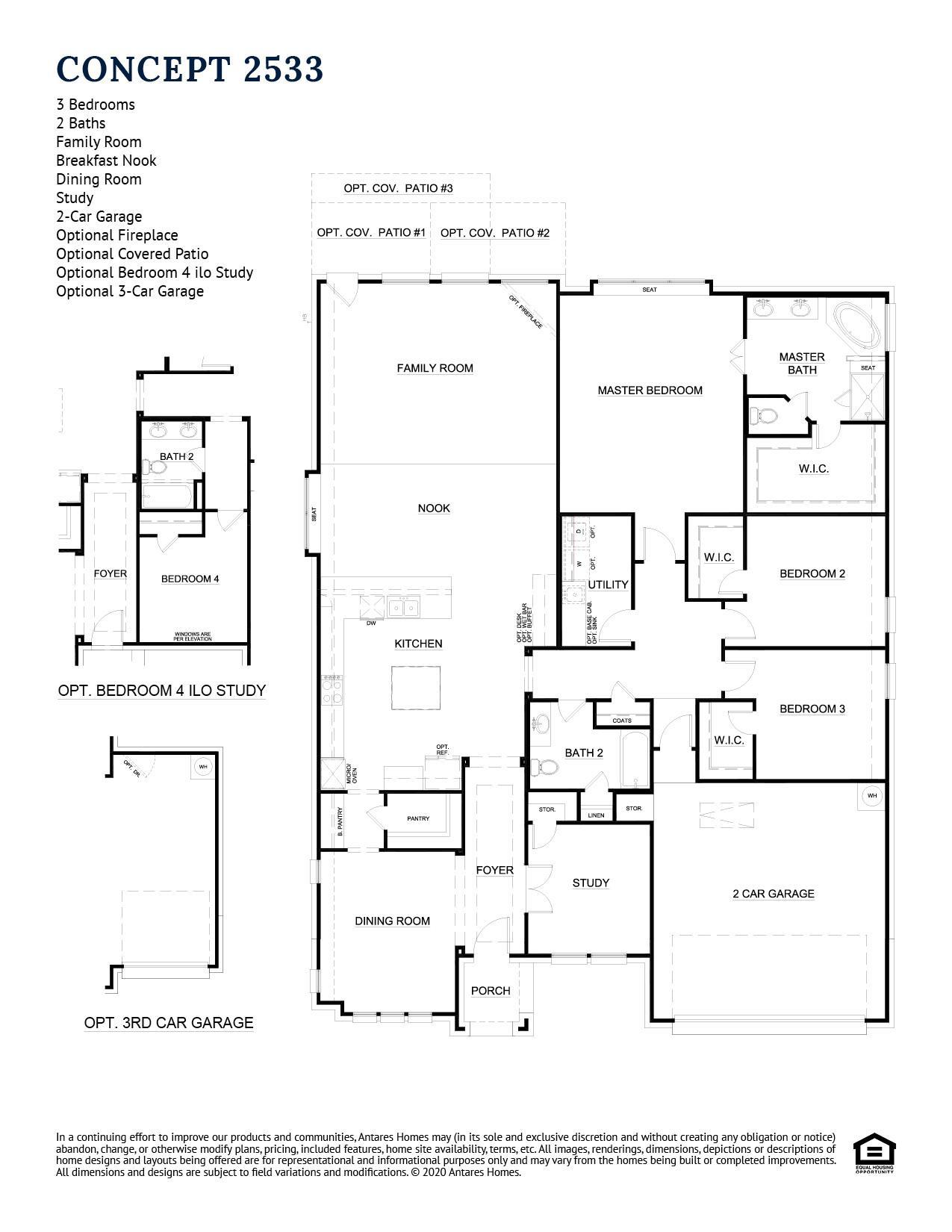 2533 Floorplan
