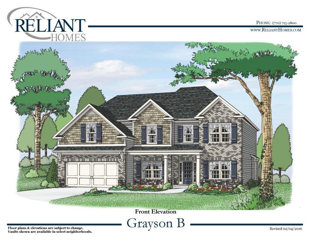 420 Creekside Park Covington GA 30014