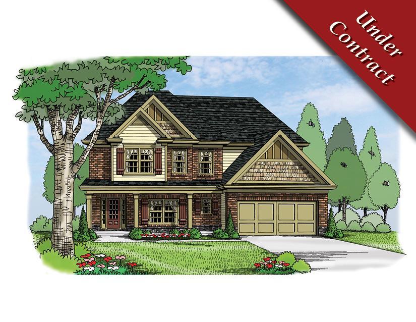 2002 Cedar Oak Ct Oxford GA 30054