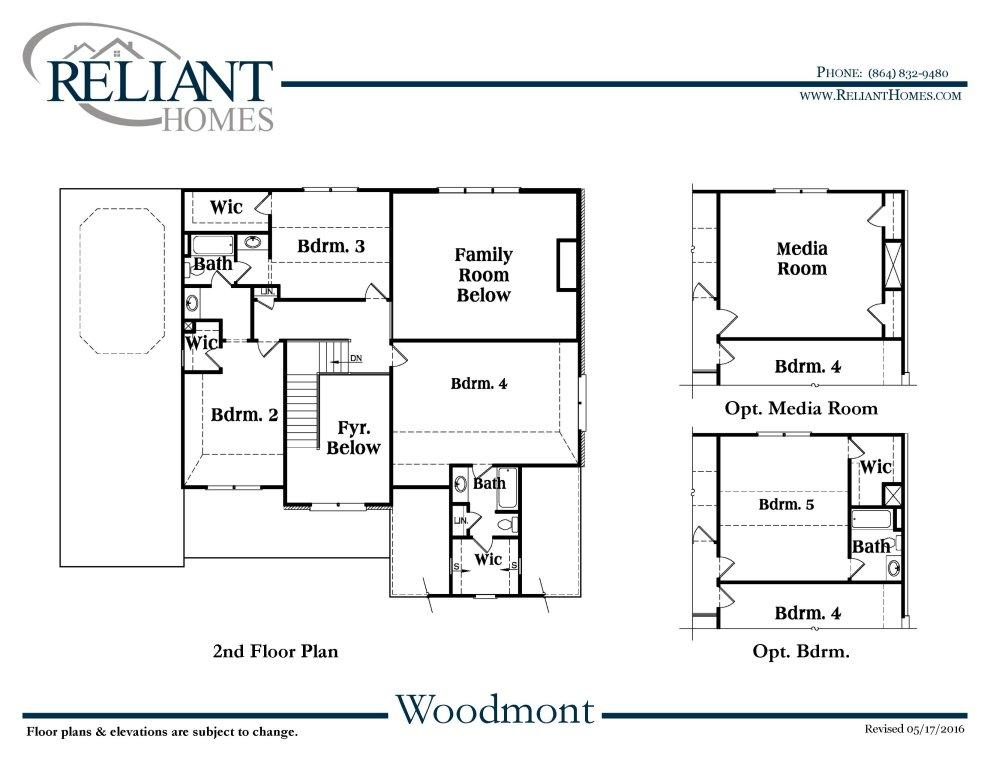 Available homes details reliant homes mobile for Reliant homes floor plans