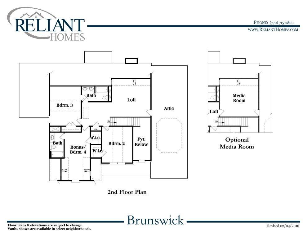 Floor plan details reliant homes mobile for Reliant homes floor plans