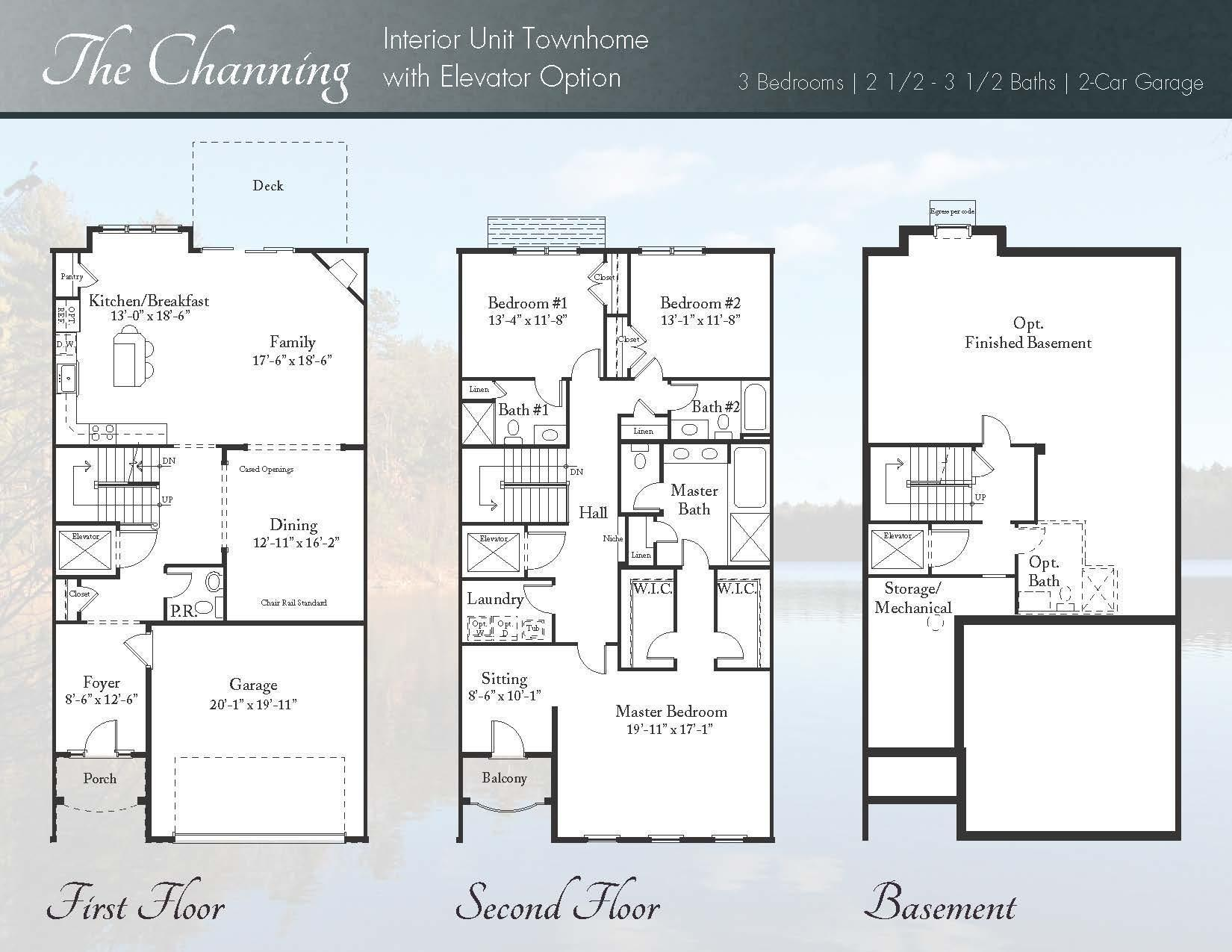 Elevator Schematic Plans Trusted Schematics Diagram Wiring For The Channing With Option County Builders Inc Controller