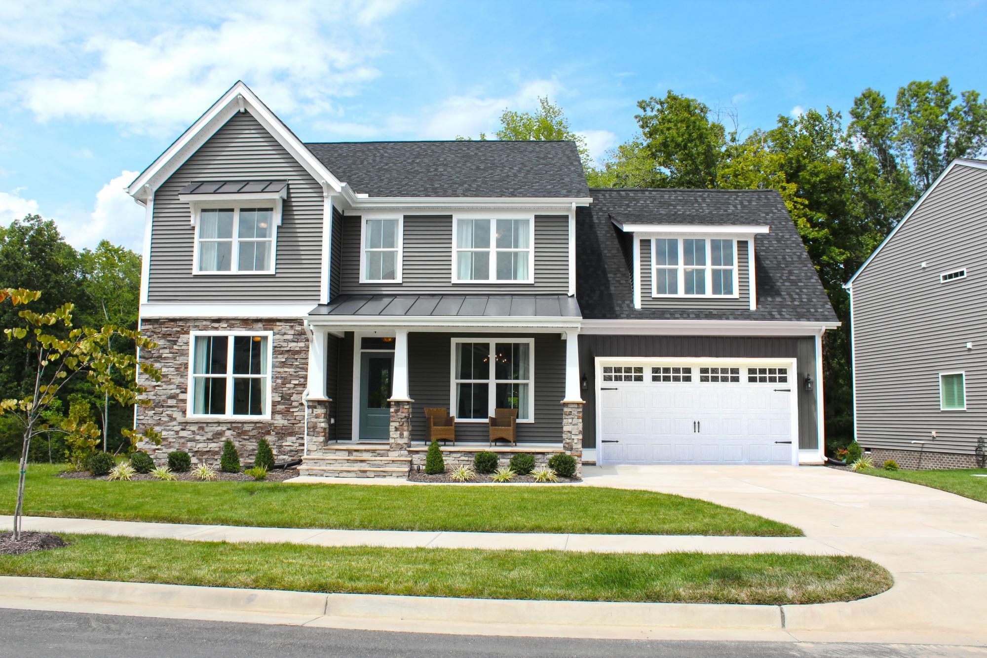 Build on your lot new homes richmond va main street homes 10 photos solutioingenieria Images