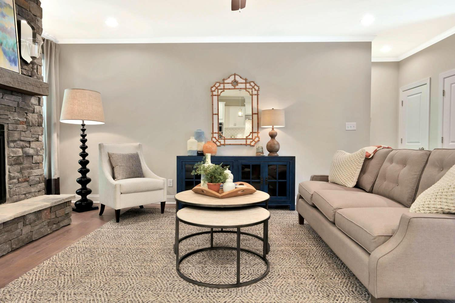Floor Plans and Models | Main Street Homes