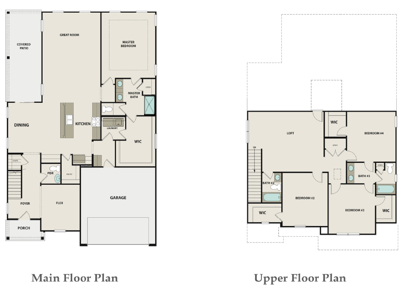 Wilshire Floor Plan 4 8 2019
