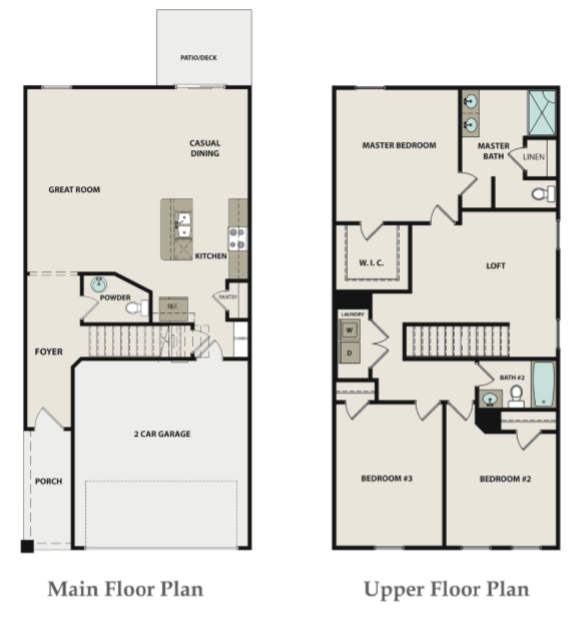 Birch Floor Plan Updated 1 2 2019