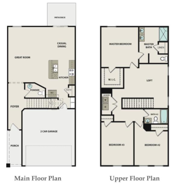 Birch Floor Plan Updated 1 2 2019