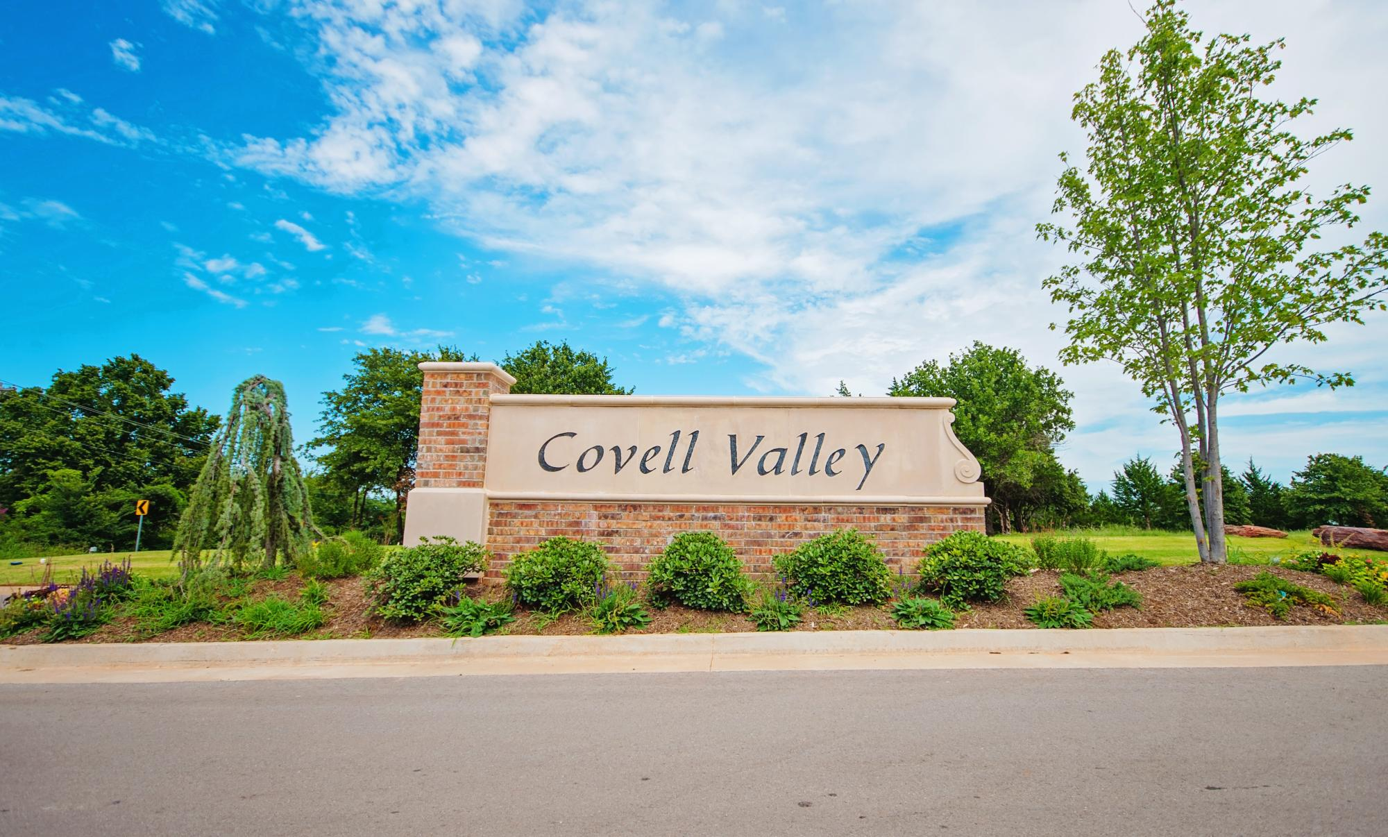 Covell valley new homes in edmond ok covell valley edmond ok sciox Gallery