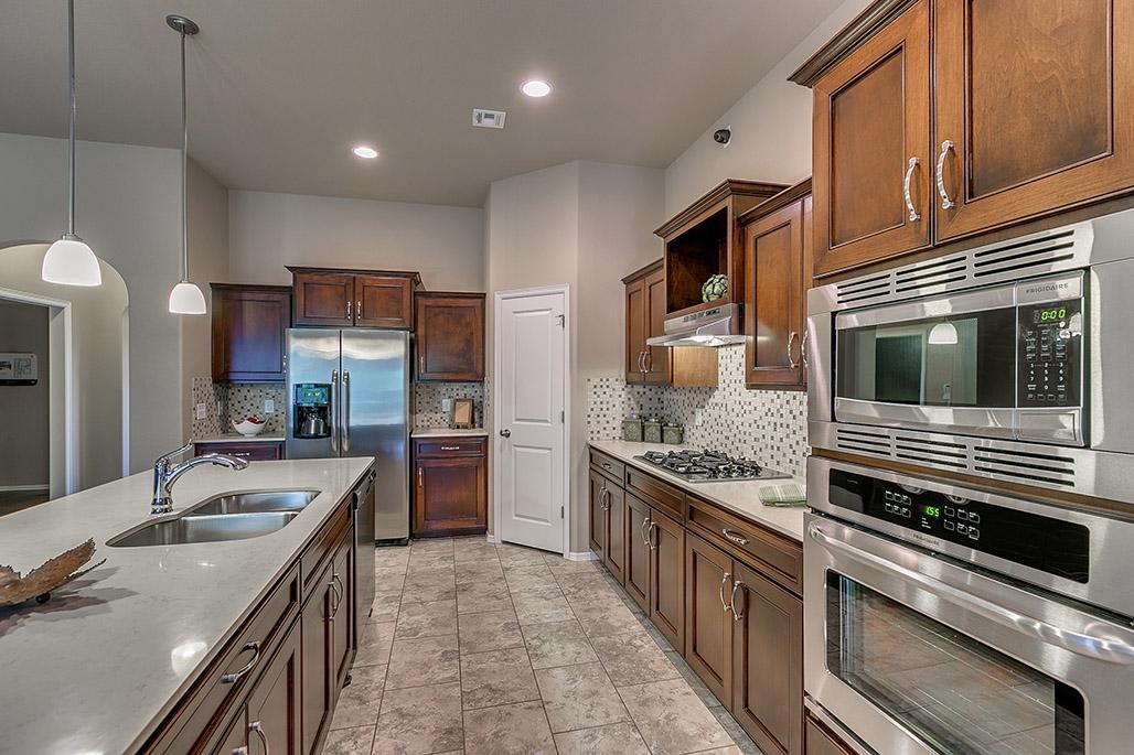 Simmons homes tulsa floor plans for Kitchen ideas tulsa oklahoma