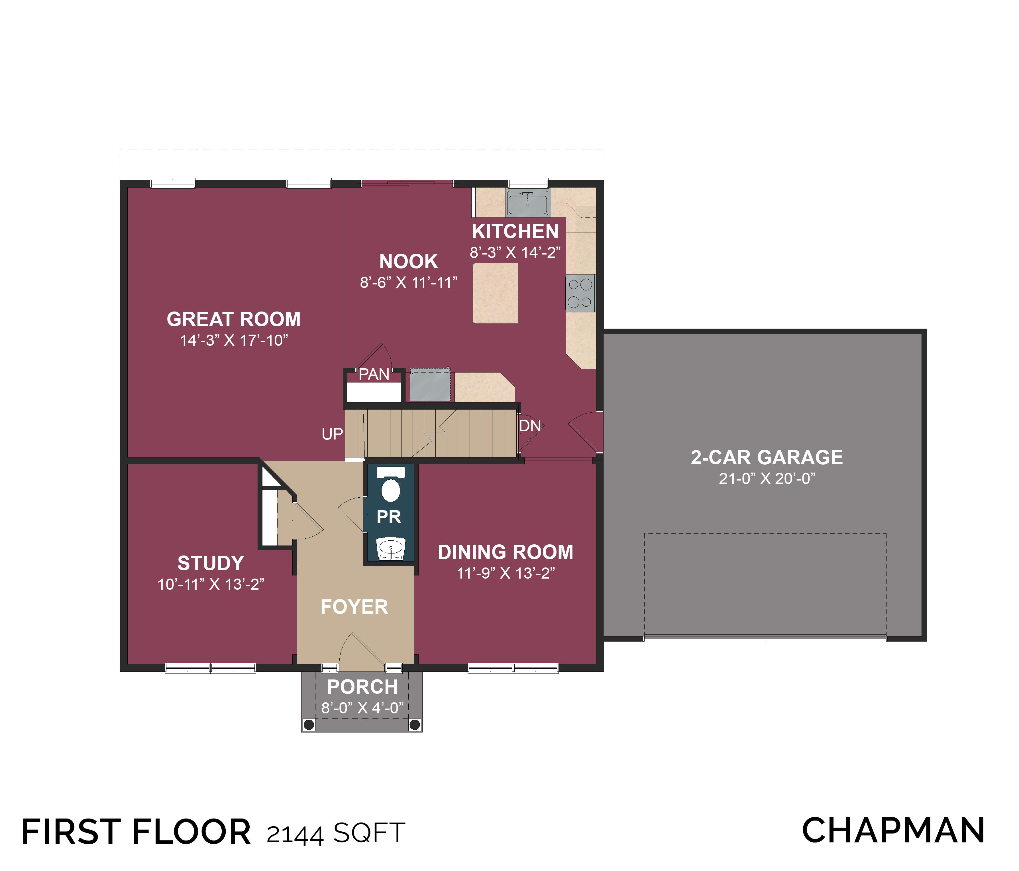 Chapman Plan 01