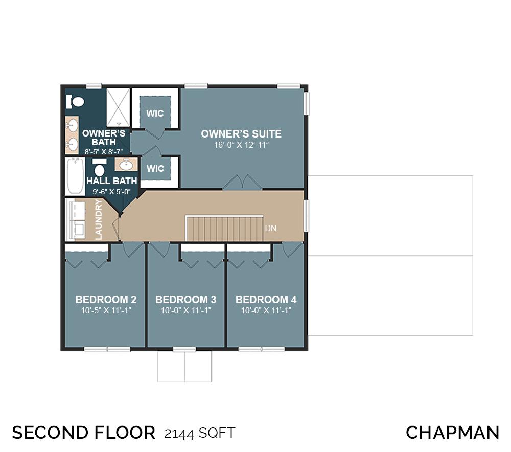 Chapman Plan 02