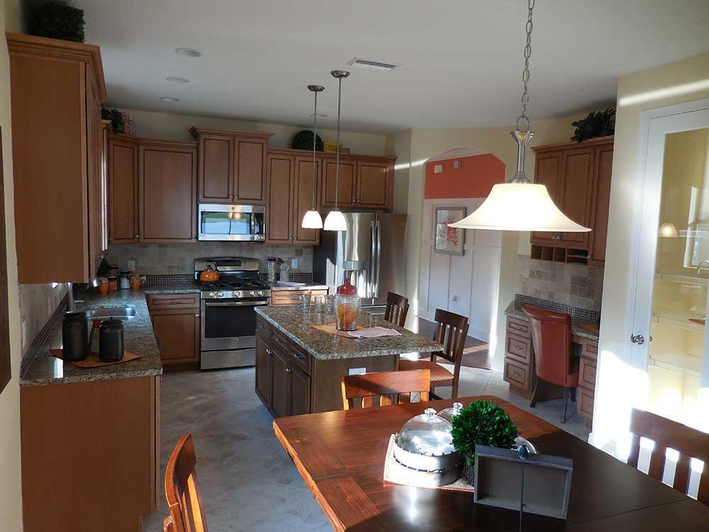 LakeShore Ranch – William Ryan Homes Floor Plans