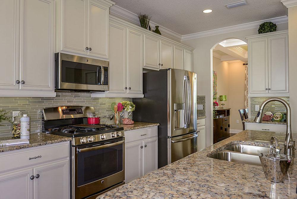 Lakeshore Ranch New Home Community In Land O Lakes Fl