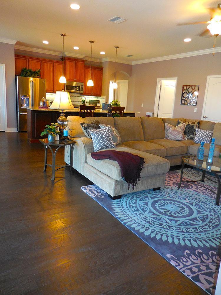 Enclave at South Fork – William Ryan Homes Floor Plans