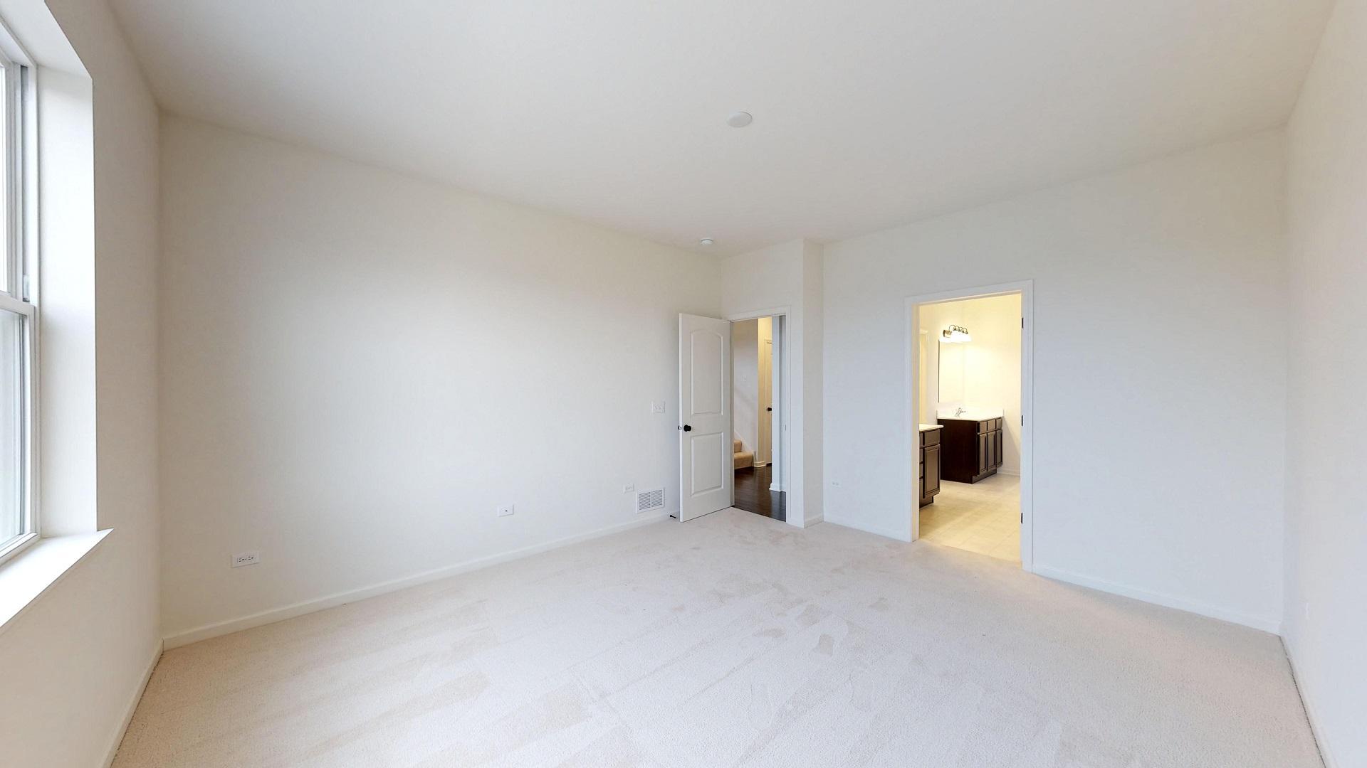 The Jensen - Stonebridge | New Home Floor Plan | William Ryan Homes