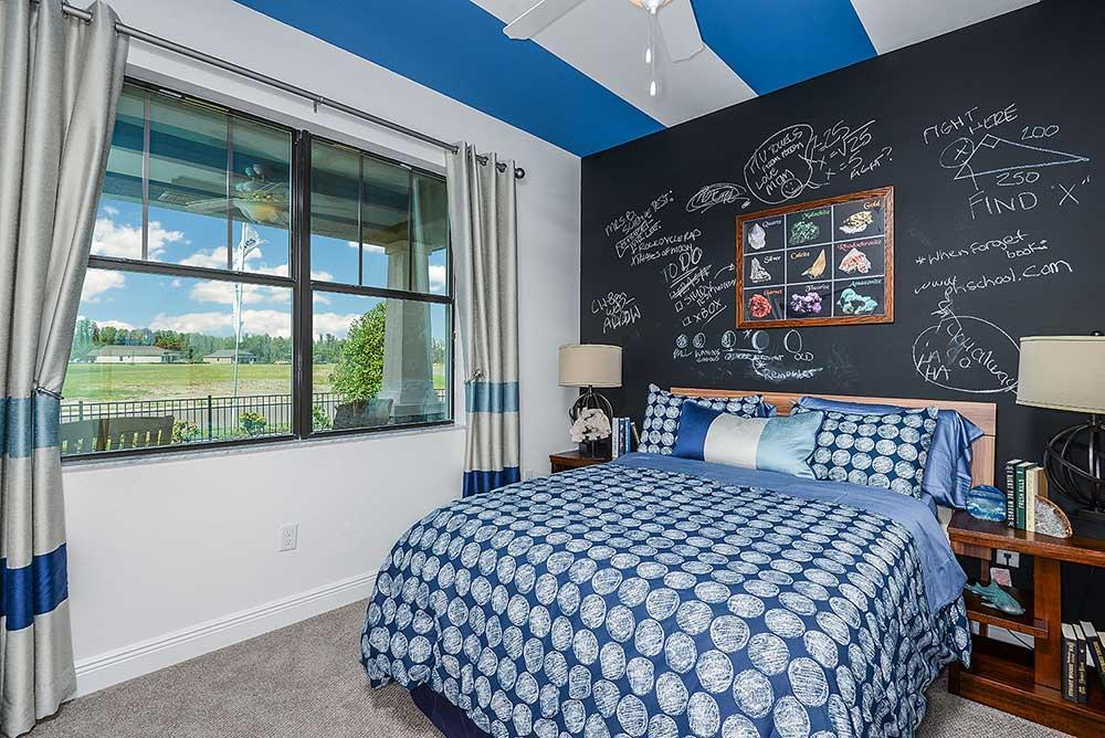 Sweetwater New Home Floor Plan William Ryan Homes