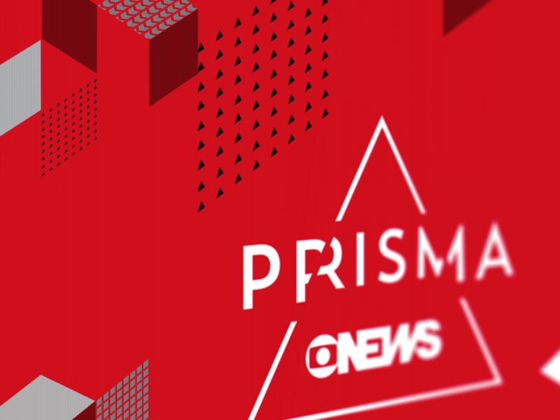 GloboNews Prisma