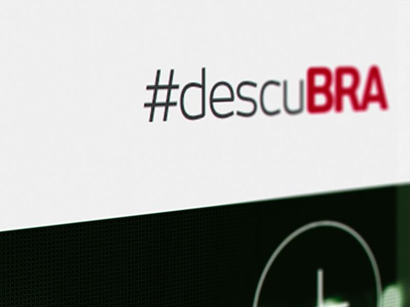 #descuBRA