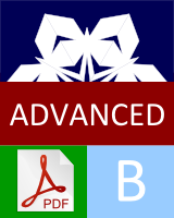 Advanced B