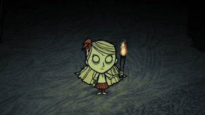 A Guide to Wendy (& Abigail) | Dont Starve & DST