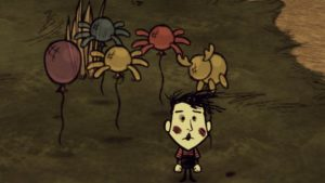 Wes | Don't Starve & DST Guide