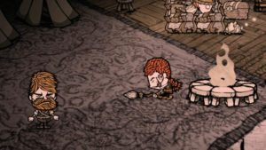 Don't Starve Sanity Guide | Don't Starve & DST